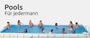 Domain default page for Stahlwand pool 457x122